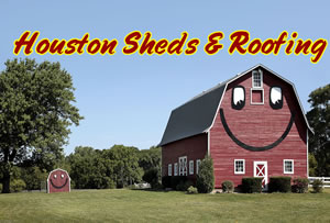 big barn small shed houston texas storage horses hay