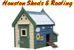 dog house duck roost chicken coop houston tomball