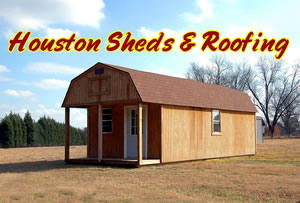 long barn style shed kingwood tomball montgomery